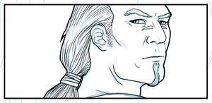 Page 11 teaser panel by ElsaKroese
