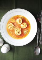 Tortellinis in Minestrone by sasQuat-ch