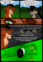 The Lion King Prequel Page 45 by Gemini30