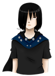 (CM) Akimoto by Painted-Heart