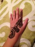 pattern henna by royalserenity