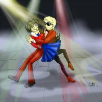 TG and GG: Dance by Hi-Agni