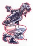 gits:sac MARKER MADNESS by deemonproductions