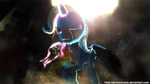 Never Surrender by PrinceOracle