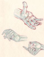 Hand Construction by Inaaca