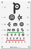 Pokemon Unown Eye Chart by ephydria