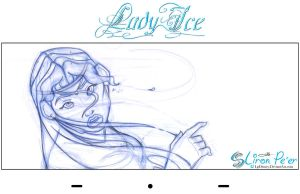 Lady Ice Rough 23 by LPDisney