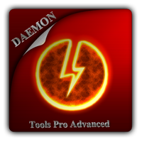 Daemon Tools Pro Advanced Software by Narcizze