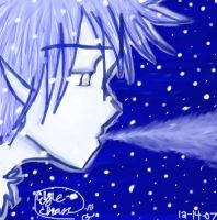 Jack Frost by Elgie-Chan