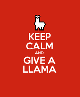 Keep Calm by Element-Wolfe01