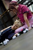 FFVII - Written in my Heart by stormyprince