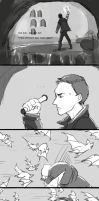 How the Dark Knight Should Have Ended by Tio-Trile