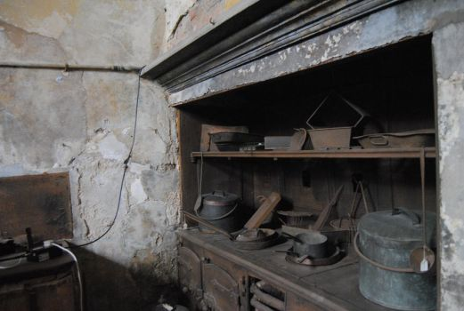 Pots and Pans by Kimberlee123