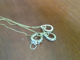 necklace for my love by kyupol