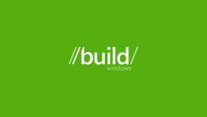 Build Windows by JaisonYR