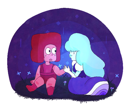 Together by sophdoodles
