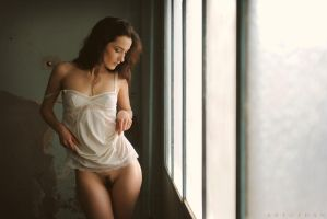 Dreams Of Feelings by artofdan70