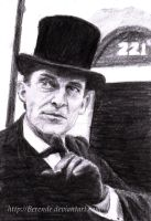 Holmes by Berende