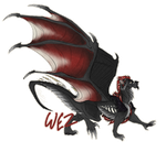 Weekly Dragon #1 - Wez from Road Warrior by DragonPortal