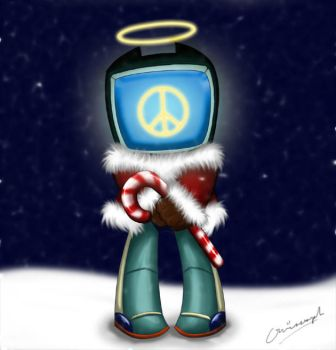 A Canti Christmas - 093004 by oniseraph