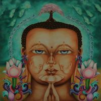 Discovering the Buddha Within by dzaet