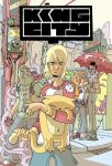 King city book 1 catmaster by royalboiler