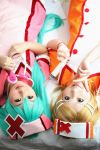 VOCALOID-nurses by nozomiwang