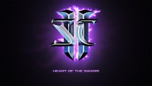 StarCraft 2 Heart of the Swarm by keyan3d