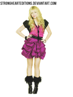 +Miley Cyrus PNG #001. by StrongHeartEditions