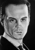 JM - A Consulting Criminal by Miss-Catherine