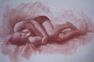 Life Drawing 1 by lithriel