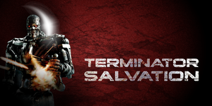 Terminator: Salvation by thefreaks