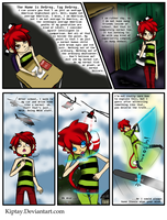 *OLD* EPIC: Page 1 by Kiptay