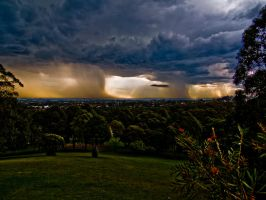 Storm Brew by ALeeTPhotograpy