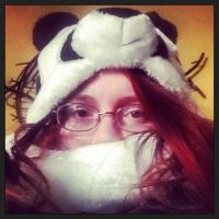 Warm Panda by CarmanMM-Dirda