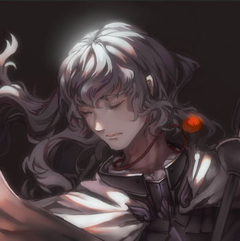 Griffith by AmicaYe