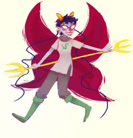 meenah by Atherist