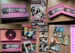 F(x) - Pink Tape by Manduboo