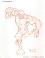 Doc Clobber by ToddNauck