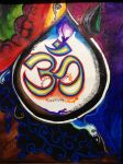 The Om by amanda-d-jones