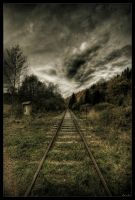Neverending way by zardo