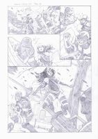 X Force #51 test page 10 Broccardo by andrearsandbabs