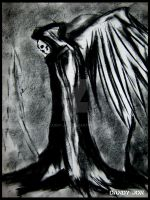 Gothic Death/The Morose Angel by Dandy-Jon