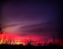 Hungarian sky part 2 by LieFanDambrosia