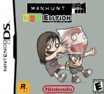NDS Boxart: Manhunt Kids Edit by ColorationJim