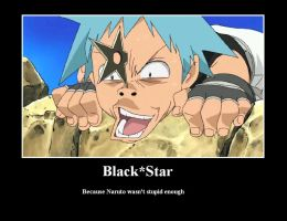 Black Star by evanescencefan4life
