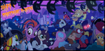 Happy Nightmare Nights by JaDeDJynX