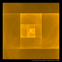 The Golden Rectangle by bagstoper