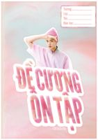 Cover DC for 2014-2015 #1 (Sehun-EXO) by jangkarin