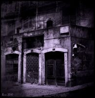 House of darkness by Buri65